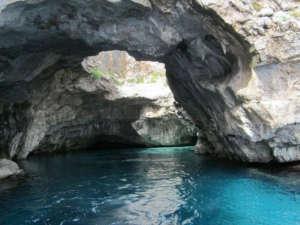 Grotte Marettimo