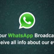 Attivato nuovo servizio Informazioni Broadcast