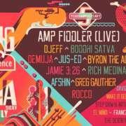 Festival Djoon Experience Favignana 2019